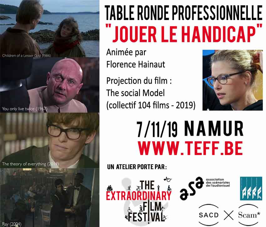 TEFF table ronde professionnelle